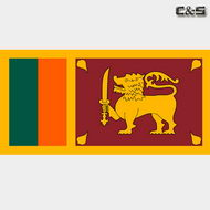 Sri-Lanka Flag