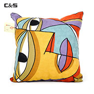 Picasso Painting Cushion Pillow